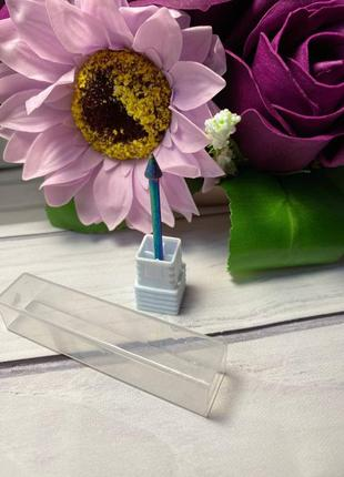 Фреза алмазная конус маленький для аппаратного маникюра, педикюра