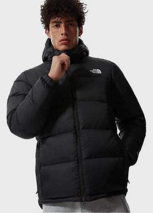 Оригинальная мужская куртка the north face diablo hoodie down ...