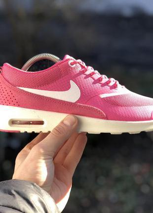 Nike air max thea спортивні кросівки оригінал