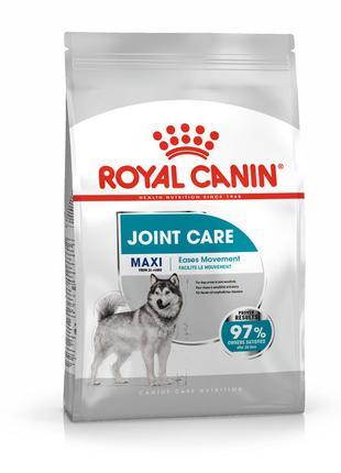Продам (скидка 10%) Royal Canin Maxi joint care