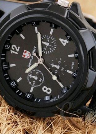 Армейские Наручные Часы Gemius Swiss Army Watch