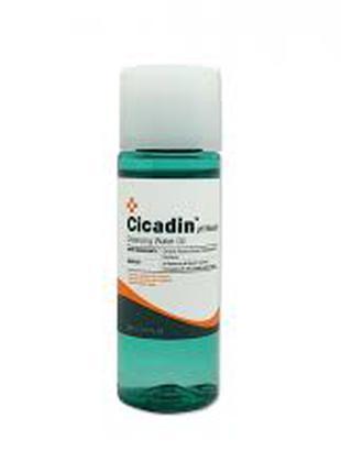 Гидрофильное масло Missha Cicadin pH Blemish Cleansing Water Oil