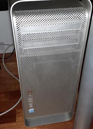 Mac Pro 2.1 20GB / 1.5 Tb