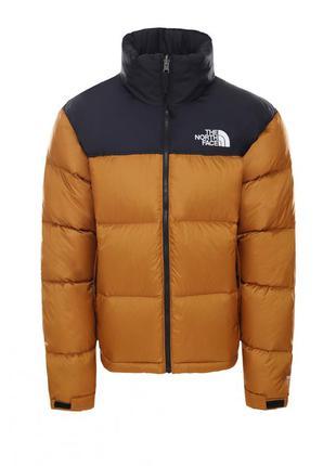 Оригинальные мужская куртка the north face 1996 retro nuptse j...