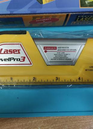 Лазерный Уровень Laser Laver Pro3