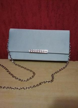 Брендовая сумочка в идеальном состоянии.