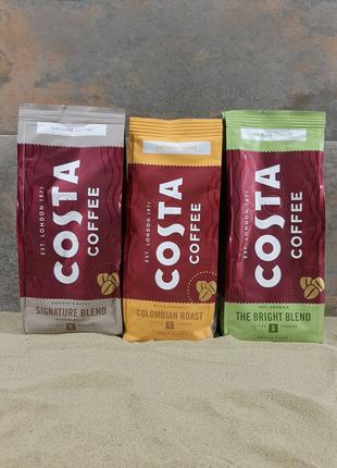 Costa coffee 200g