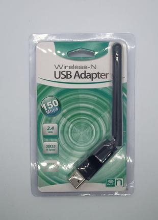 WI-FI адаптер  , USB adapter