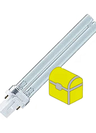 Лампа к UV-стерилизаторам SunSun, 36W