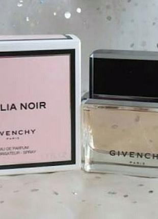Парфюмированная вода Givenchy Dahlia Noir