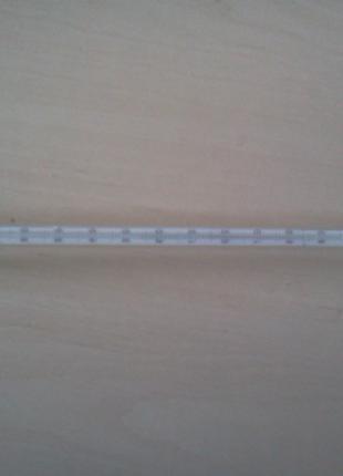 Термометр лабораторный тл-2 стеклянный от  минус 30-70с*