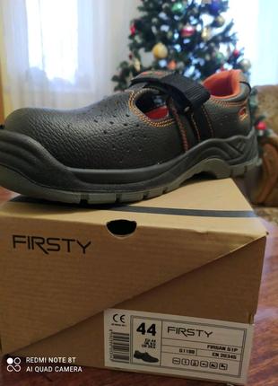 Робоче взуття Firsty