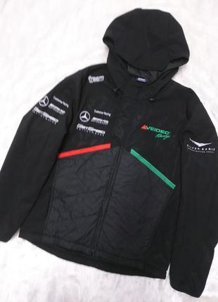 Демисезонная мужская куртка , италия