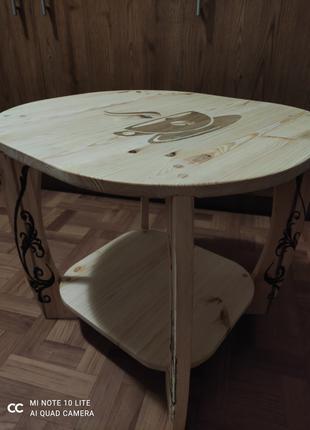Сoffee table, кавовий столик