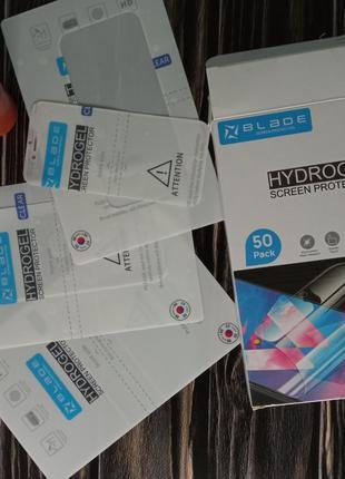 Гідрогелева плівка для телефону Huawei Nova 2