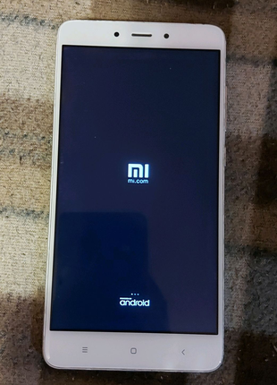 Продам срочно Xiaomi Redmi Note 4 3/32 Global Version
