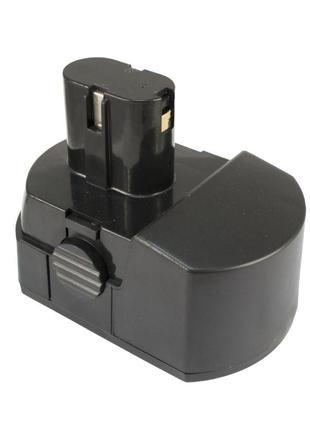 Аккумулятор для шуруповерта Асеса - 14,4 В Ni-Cd каблук 2 контакт