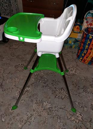 Столик для кормления.