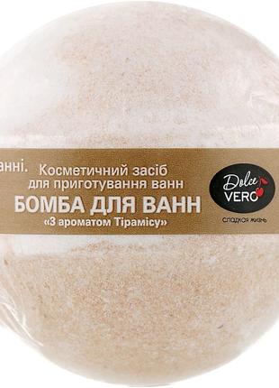 Бомба для ванн Dolce Vero 30шт
