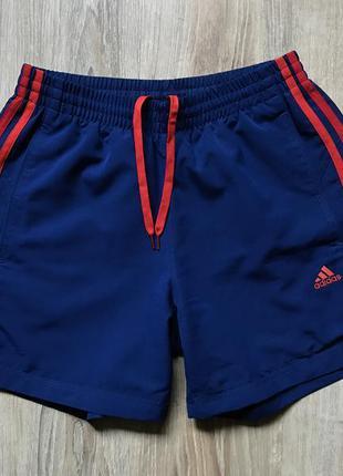 Мужские спортивные шорты adidas essentials
