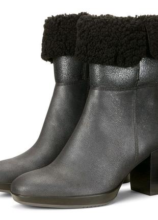 Ботинки Ecco Shape оригинал  36,41р