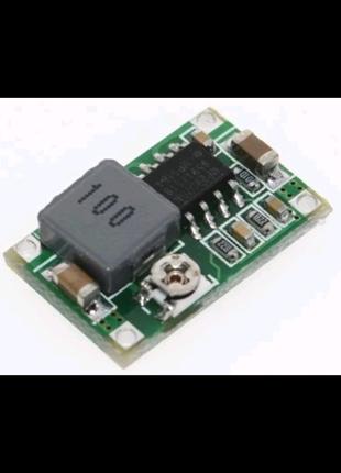 DC-DC mini понижающий модуль
