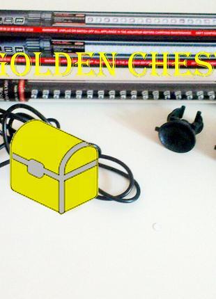 Светодиодная лампа Xilong LED D-30 Blue