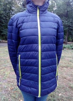 Куртка, курточка, freedom trail, женская, демисезонная, 48 р.,...