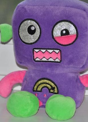Мягкая игрушка Робот