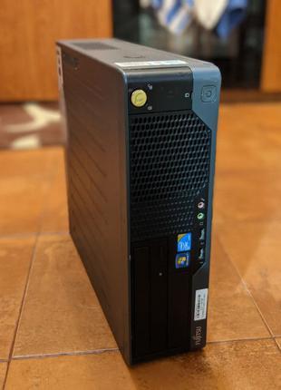 ПК Fujitsu Core 2 Duo E7500 2,9 MHz / 6 gb ddr3