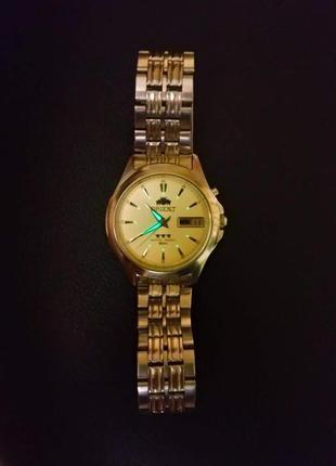 Orient 3 Star ( Japan ) Automatic  часы маханические