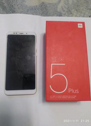 Xiaomi 5 plus,3/32