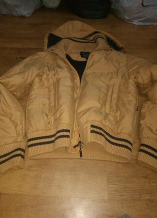 Куртка /зима.