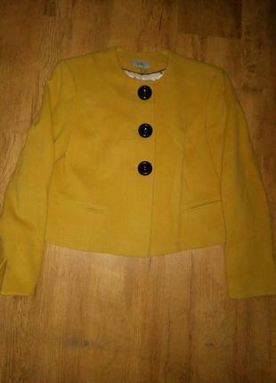 Полу/пальто.пиджак.