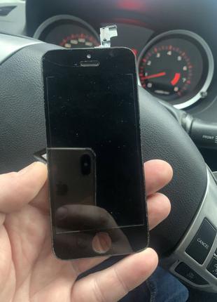Продам модуль Iphone 5s