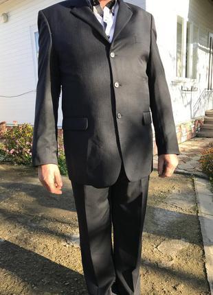 Классика костюм классический англия италия burton xl-xxl