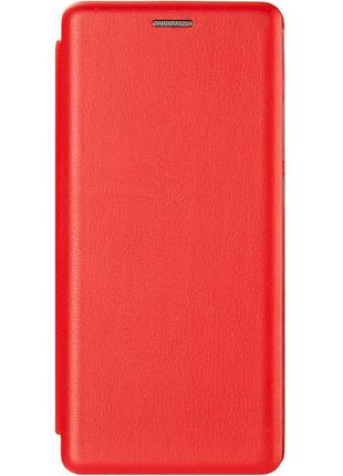 Чехол книжка Xiaomi Redmi Note 8T футляр кейс подставка с кармана