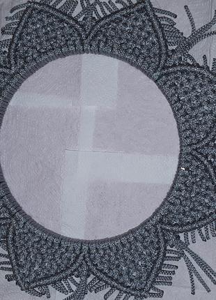 Рама для зеркала( мандала,ловец снов,декор на стол)фоторамка