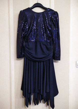 Чорна вечірня сукня плаття / чёрное вечернее платье