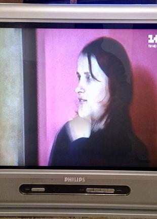 ТВ Филипс 54 см