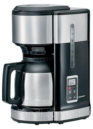 Кофеварка SilverCrest