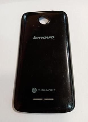Lenovo A390t задняя крышка