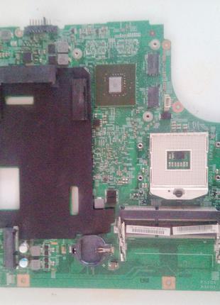 Материнская плата для ноутбука Lenovo B590, HM70, GT610M 1Gb.