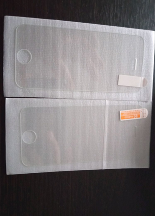 Продам защитное стекло на iPhone 5/5s/SE