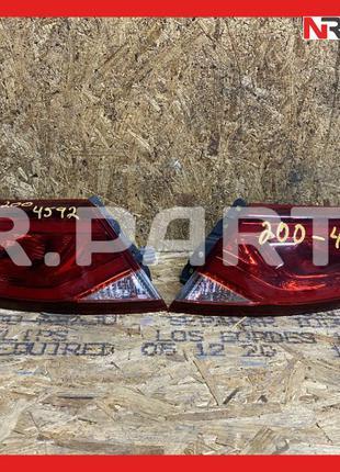 Фонарь фонари стоп стопы Chrysler 200 2015 - 2017 Крайслер 200
