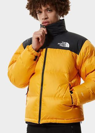Оригинальная мужская куртка the north face 1996 retro nuptse (...