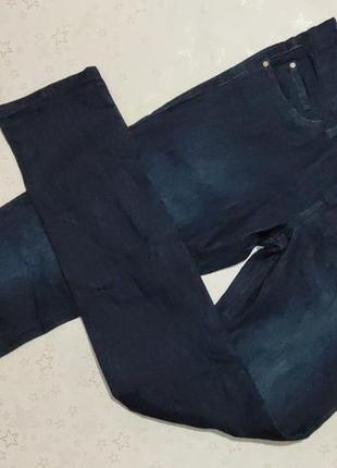 Узкие джинсы esmara размер 44 евро