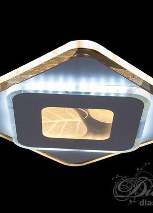 Светодиодный светильник для ванной комнаты, санузла, 40W