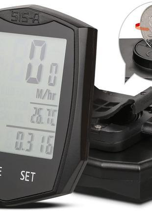 беспроводной Велосипедный компьютер велосипедный Спидометр Одомет
