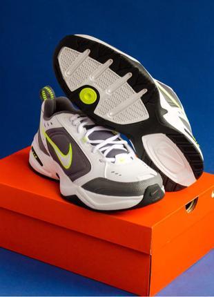 Кросівки Nike air monarch / m2k tekno / air force оригінал